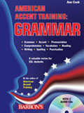 American Accent Training:GRAMMAR