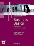 Business Basics Basics