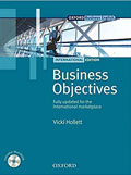 Business Objectives Objectives