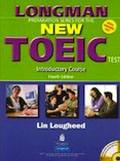 LONGMAN PREP SERIES TOEIC INTRODUCTORY TOEIC対策 初級