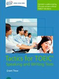 Tactics for TOEIC Speaking and Writing Tests