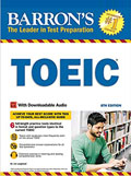Barron's TOEIC: With Downloadable Audio